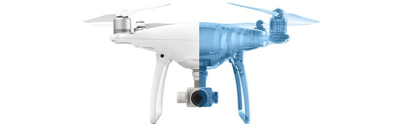 Are There Any New Features On DJI Phantom 5