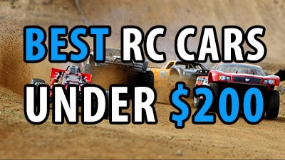 10 Best RC Cars Under $50 [ October 2017 ] In Depth Review !