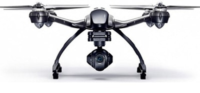 Drones With Camera [May 2017 Updated] | 4K resolution, 7km range..