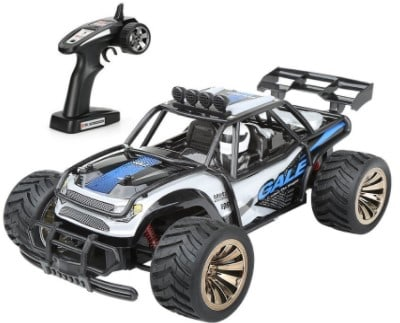 Distianert Electric RC car Web