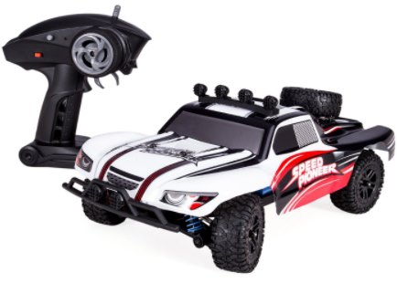 Novoclxya RC Car