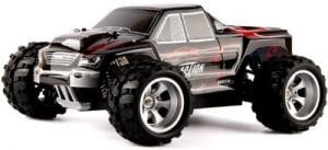 WLToys RC Monster Truck