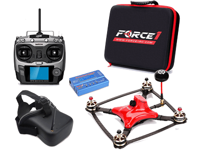Best FPV Goggles and Drones 2017 | MUST Read Before Buying !