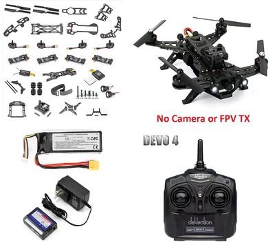 drone x pro ficha tecnica