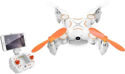 On The 4th Spot We Have A Cute Miniature Drone Made By Rabing It Looks Lot Like Previously Featured Cheerson CX 10 But With Bit More Edgy