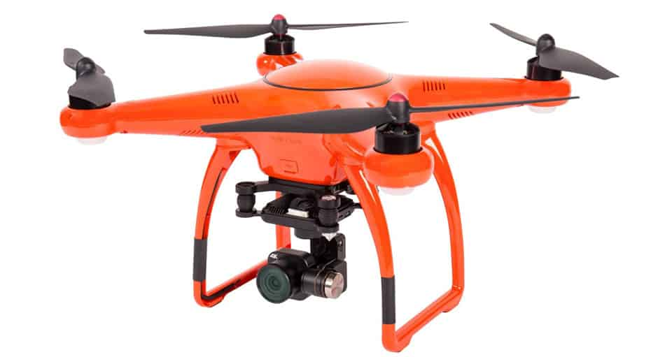 Luckily Youll Enjoy Nothing But Stable Flight And Responsive Controls Thats What Parrot Bebop 2 One Of Most Expensive Drones On Our List Is All About
