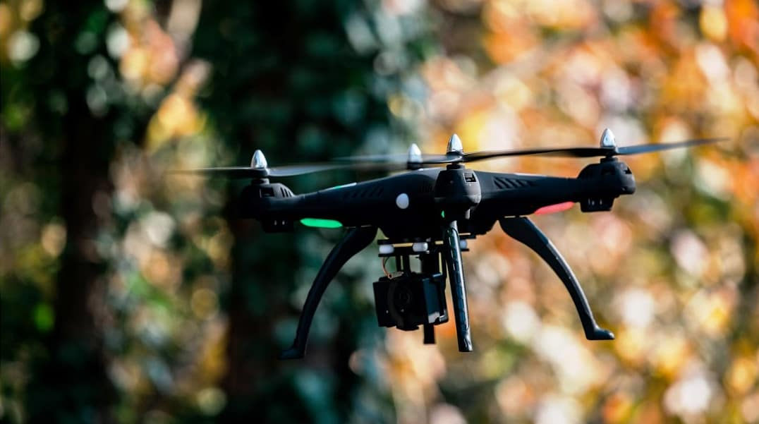Holy Stone HS300 Review // $200 Drone With Decent Camera and