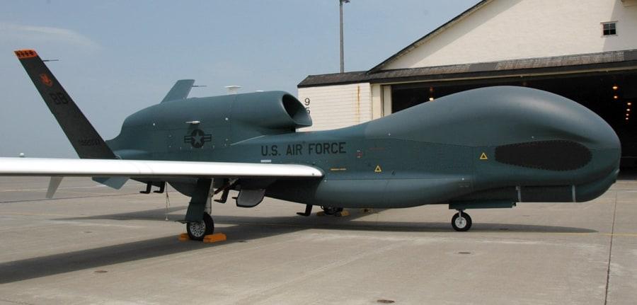 usa surveillance drone