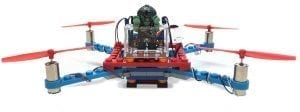 Flybrix drone kit for kids Juggernaut