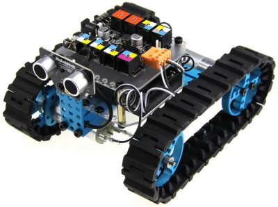 Makeblock robot for kids