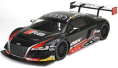 Team Losi Audi R8