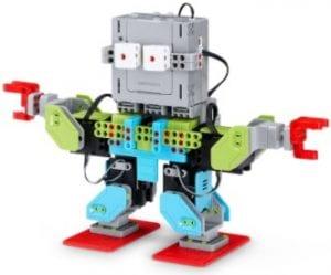 UBTECH Jimu drone robot kit