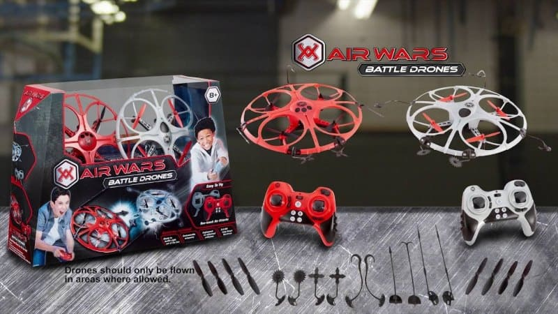 air wars battle drones for kids