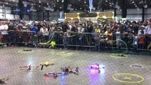 best battle drones for kids tournament