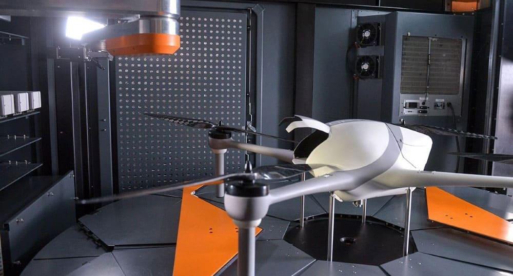 fully-autonomous-drone