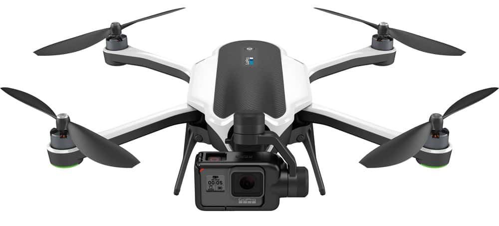 GoPro is quitting the drone business - Karma drone is the