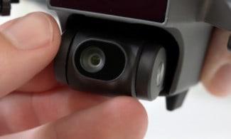 DJI Spark 2 Camera