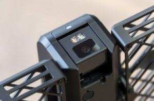 Hover Camera Passport Camera