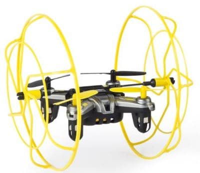 Spin Master Air Hogs Hyper Stunt Drone Main Photo
