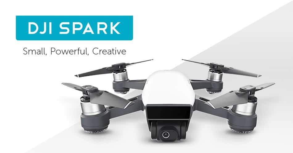 DJI Spark 2 Release date, Expected upgrades & price  DJI Spark Pro ?