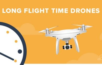 drones-with-long-flight-times