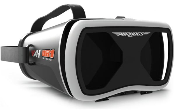 Air Hogs DR1 FPV Race Drone Vr Goggles