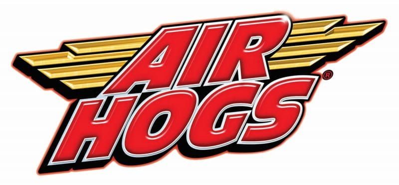 Air Hogs Logo