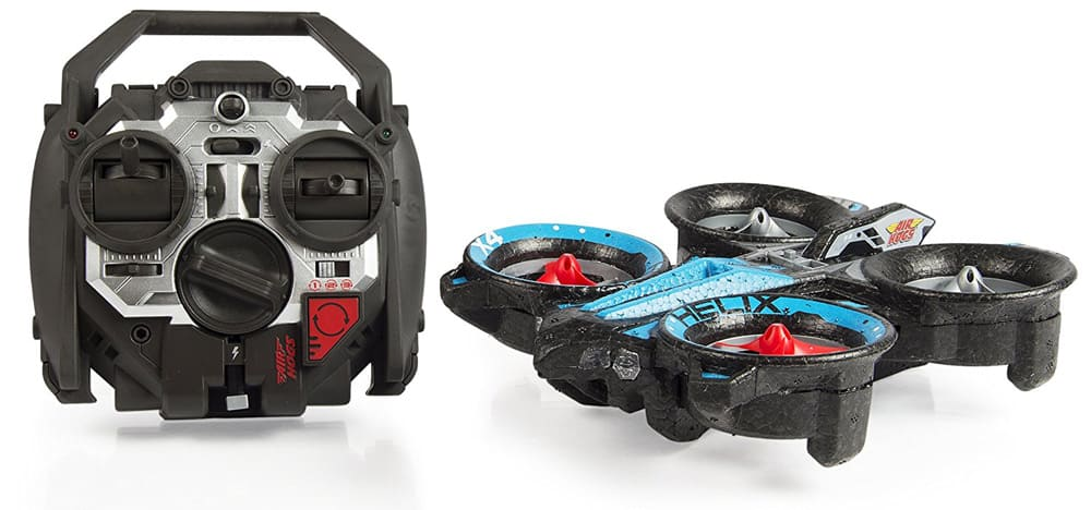Air Hogs Helix X4 Stunt Review