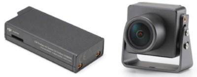 DJI OcuSync Air Unit and Camera