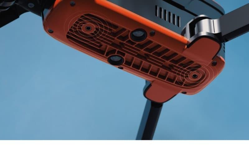 Autel Robotics Sensors
