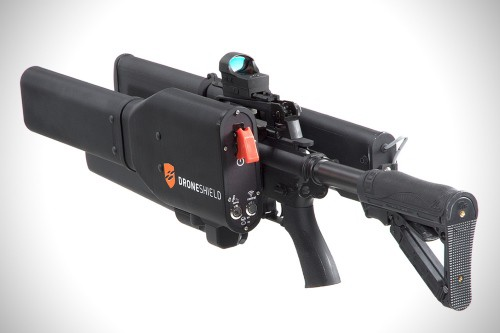 DroneGun Tactical By DroneShield 2
