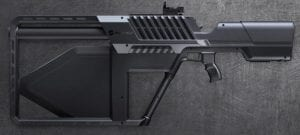 DroneGun Tactical By DroneShield