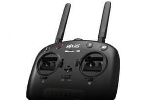 MJX Bugs 3 Pro Controller
