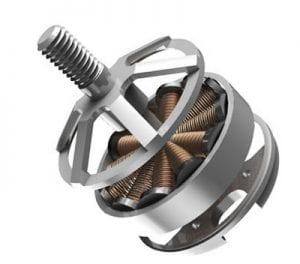MT2204 1500kv MJX Bugs 3 Pro motor