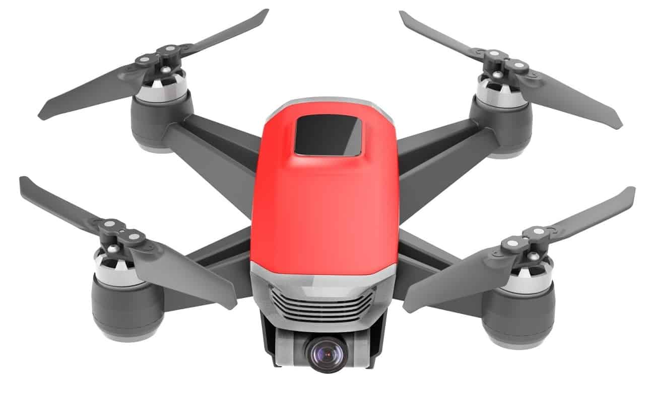 First We Are Going To Take A Closer Look At Walkera PERI An Interesting Miniature Drone That Could Pose Be Great Threat For DJI Spark