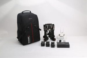 Walkera Voyager 5 Complete Package New