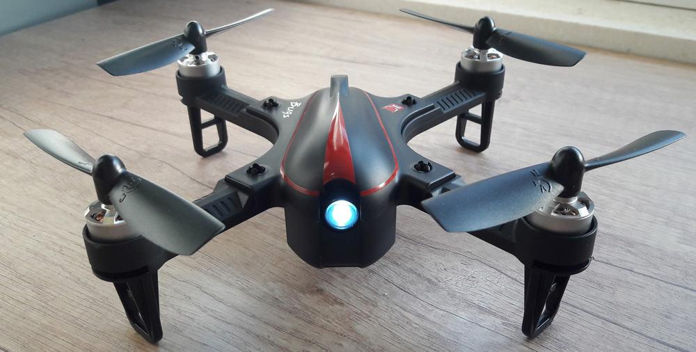 mjx-bugs-3-mini-drone