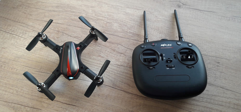 mjx bugs 3 mini  MJX Bugs 3 Mini Review [2018] - Is it too affordable for what it ...