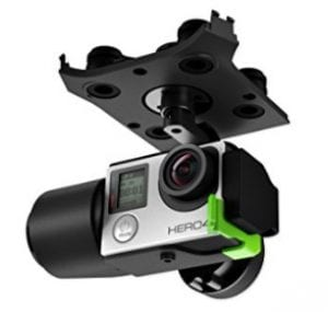 3-axis gimbal for drone