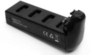 MJX Bugs 2W Battery