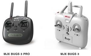 mjx-bugs-3-transmitter-comparison