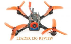 FullSpeed Leader 120 Review
