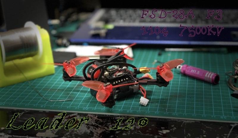 FullSpeed Leader 120