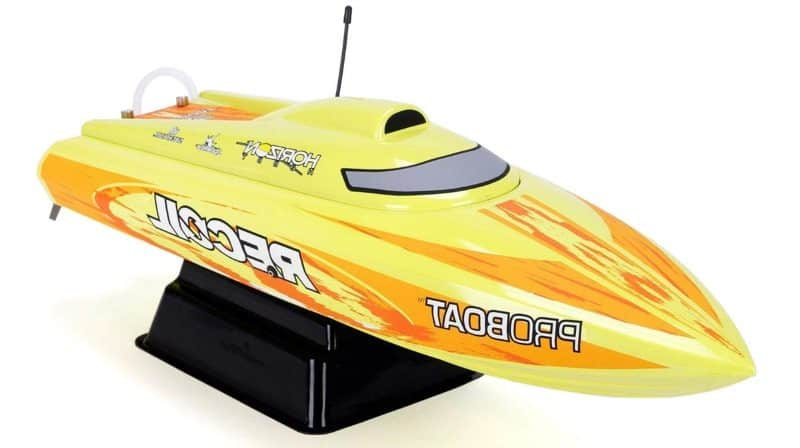 Pro Boat Recoil New