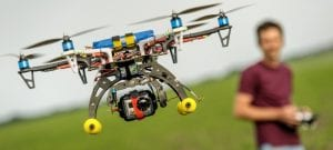 South Carolina Drones