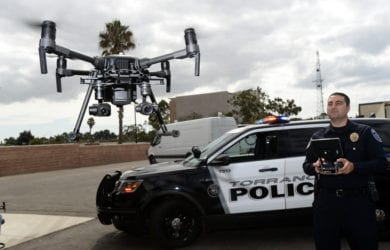 police-using-drones-2020