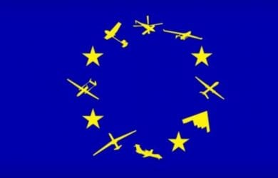 European Union Changes Drone Laws