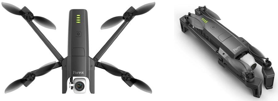 Parrot Anafi Foldable 4K Drone
