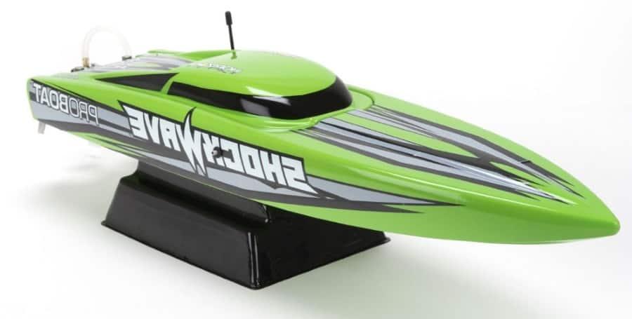 Pro Boat Shockwave