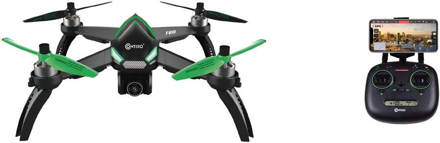 Contixo F20 drone
